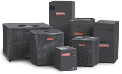 Tri-State area Goodwin HVAC Dealer
