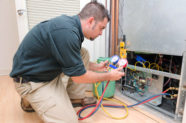 Reliable Heating System Repairs & Service